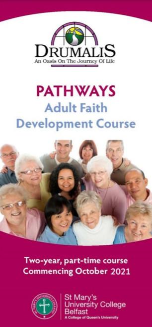 Pathways in Adult Faith Development