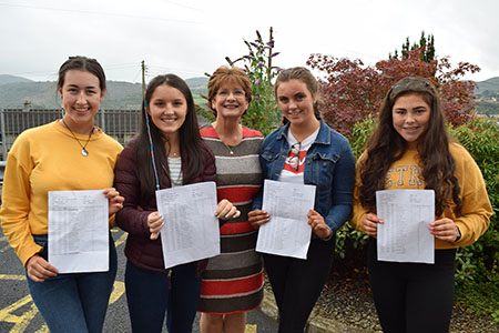 GCSE Results 2018 5