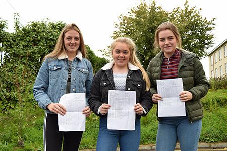 GCSE Results 2018 17