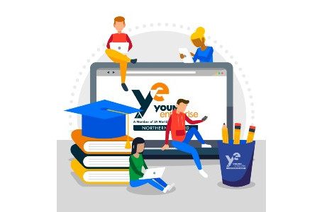 Young Enterprise Online Learning