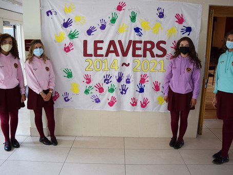 Year 14 Leavers' Day