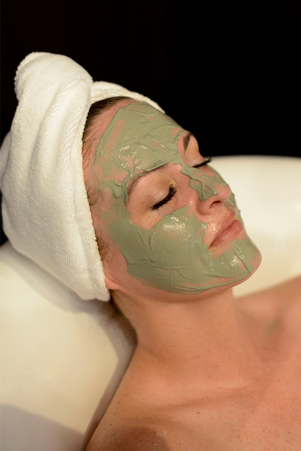 Mud Mask Day Spa in Guntersville, AL
