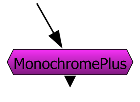 Monochrome Plus
