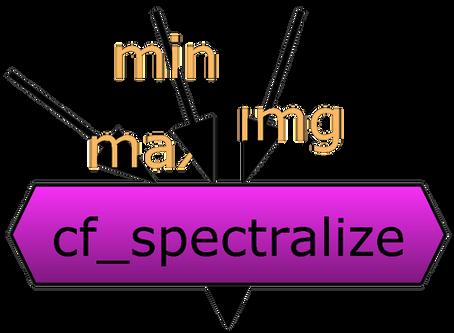 cf_spectralize