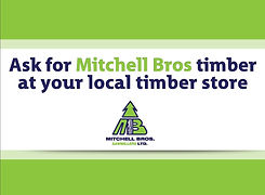 Mitchell Bros. Timber | Proud to be a Burnside Park Tennis partner