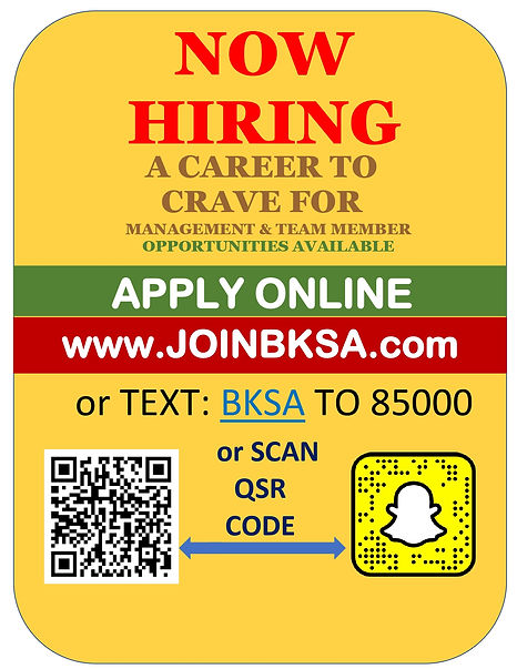 NOW HIRING  A CAREER TO CRAVE FOR 06-04-2021 06.08.21_page-0001 (1).jpg