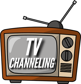 Tv Channeling Logo