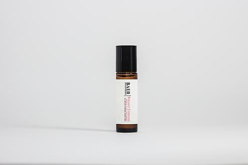 Bergamot Carnelian  |  Energy Tonic