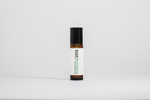 Hematite Eucalyptus  |  Focus Tonic