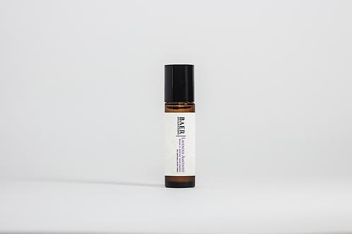 Lavender Amethyst  |  Sleep Tonic
