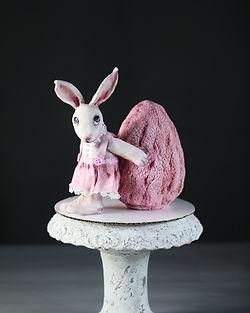 easter bunny online tutorial