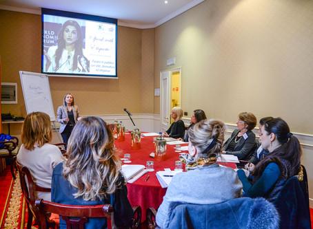 Business a 5 stelle con i corsi di Etiquette Italy