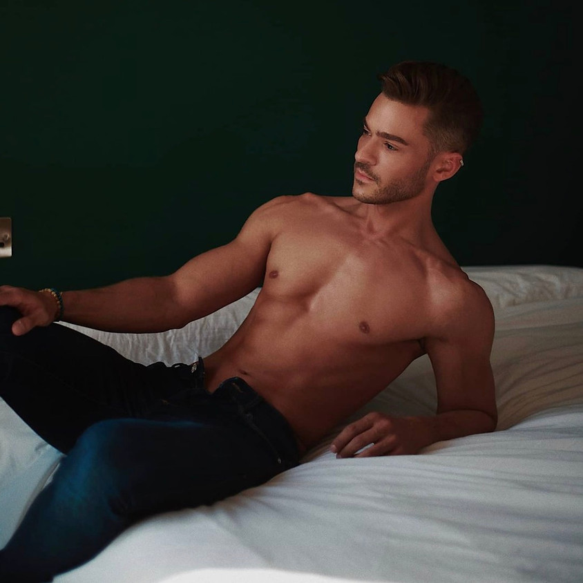 Virtual Erotic LDS with Aniello