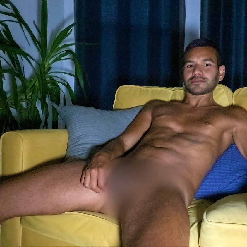 Virtual Erotic LDS with James