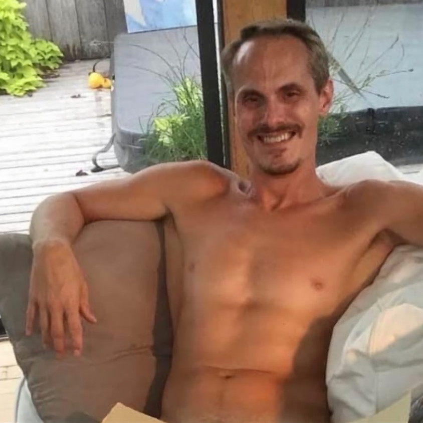 Virtual Erotic LDS with Jason