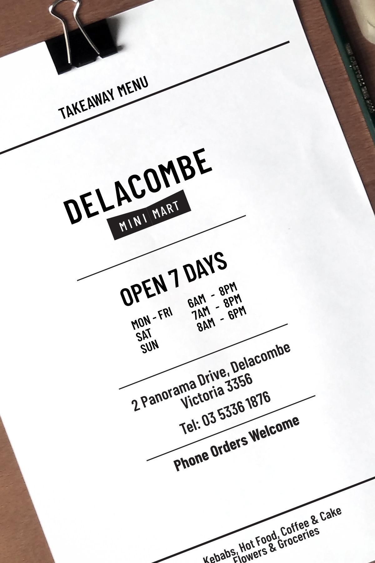 Delacombe