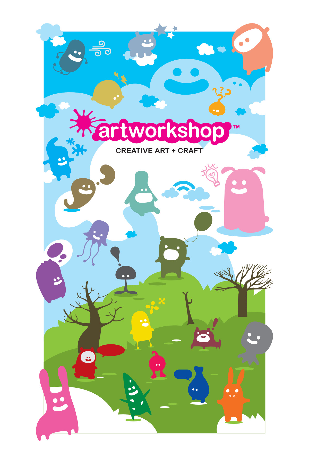 Artworkshop
