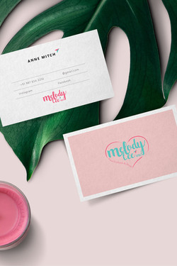 Melody Inc