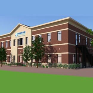 Carolina Pain Specialists Medical Complex