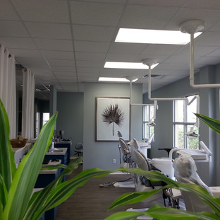 Nicklas Dental Renovation