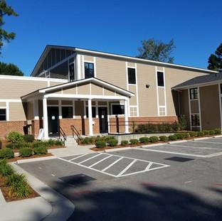 Dorchester Children's Center Addition
