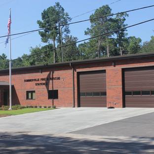 Summerville Fire Station 2