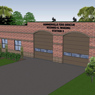 Summerville Fire Station 3