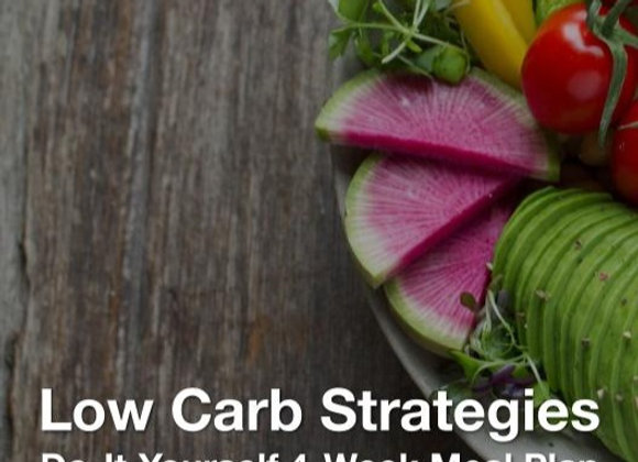 Low Carb Strategies