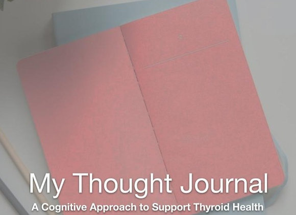 My Thought Journal