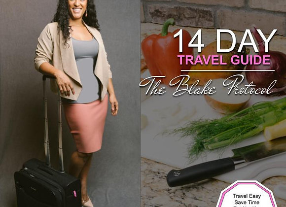Travel and Nutrition Guide