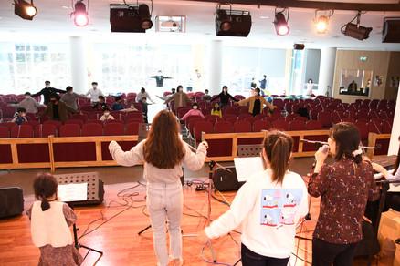 40 Day Worship