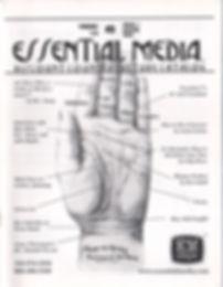 Essential Media Catalog 1999