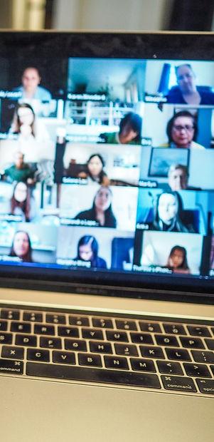 Det virtuella ledarskapet