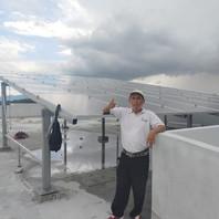 Dinas Pekerjaan Umum Kota Magelang,  Central Java