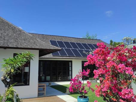 Samara Lombok Office - Sanur, Bali