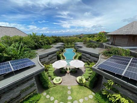 The Elementum - Boutique Hotel - Bingin, Bali