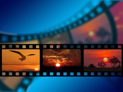 Berliner Filmrunde: Videotalks
