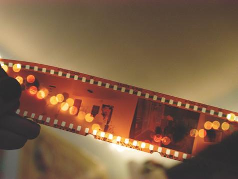Work in Progress: Gedanken zur Zukunft des Kinos