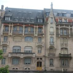 Immeuble France