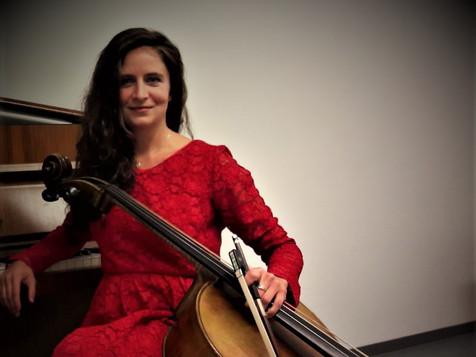 Frankfurter Musikgespräche mit Laura Maria Bastian: Teil 2