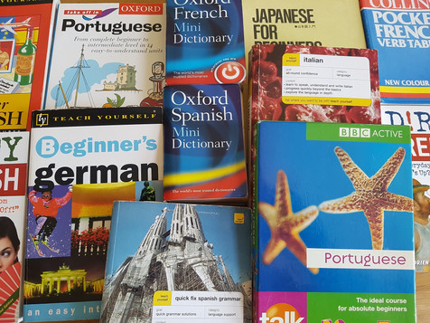 Alemán para hispanohablantes: Curso básico