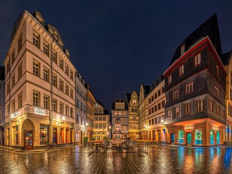 Kurz vorgestellt: Das Kulturquartier Frankfurt e.V.