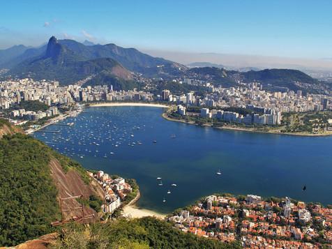 Blitzkurs: Das Wichtigste auf Portugiesisch (BR)