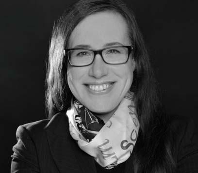 Sprachen und Fachkommunikation mit Angela Buenger