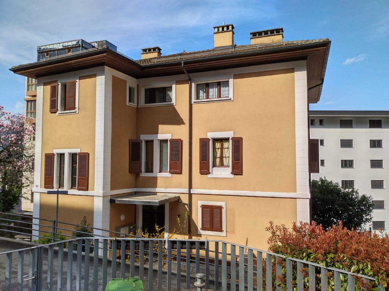 Faisabilité du projet de construction et de transformation. Etude immobilière.