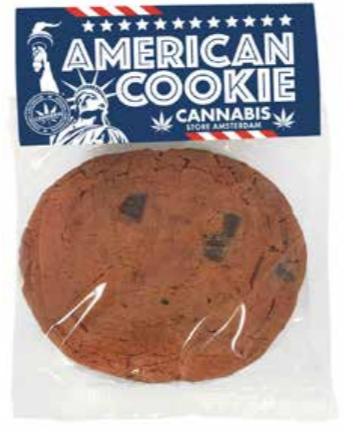 American cookie American dream
