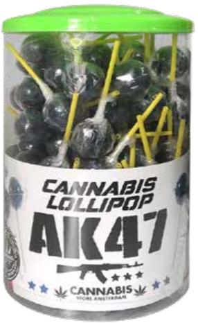 Lollipop Ak47