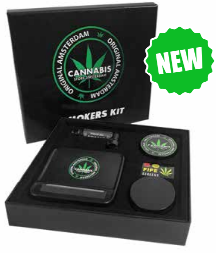 Smoker's Kit