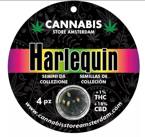 Semi da collezione Harlequin