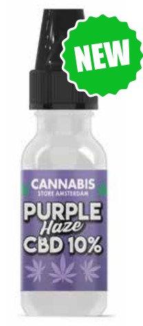 Liquido Purple Haze